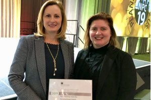 Port of New Orleans receives national planning award