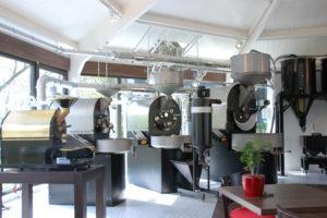 Probat repeats as host of German coffee roasting championship