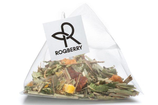 Artisan Brand Roqberry Unveils Six New Tea Blends