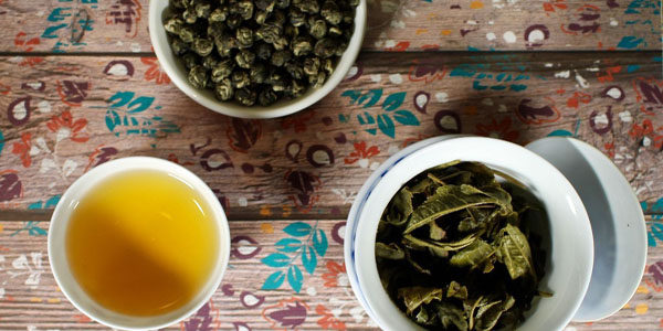 Finding a Voice for Specialty Tea