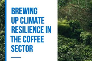 Climate Catalogue report released at SCA World of Coffee