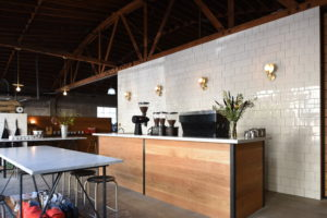 Intelligentsia Coffee opens renovated roastery and new training lab