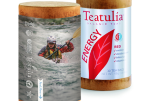 Teatulia Raises a Cup and Funds for First Descents
