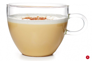 Art of the Tea Latte