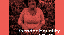 SCA: Gender Equality and Coffee: Minimizing the Gender Gap in Agriculture
