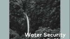 SCA: Water Security and Coffee: Protecting a  Critical Resource