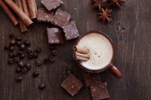 Coffee and Chocolate: A Perfect Pairing