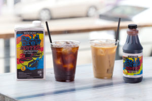 S&D Coffee & Tea launches Toddy cold brew coffee concentrates