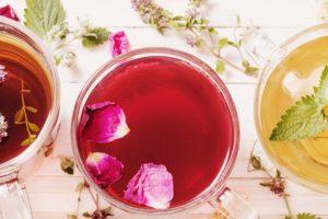 Taiyo Introduces Sunphenon Instant Teas