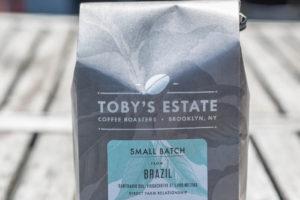 Toby's Estate Launches Limited Edition Santuario Sul Coffee