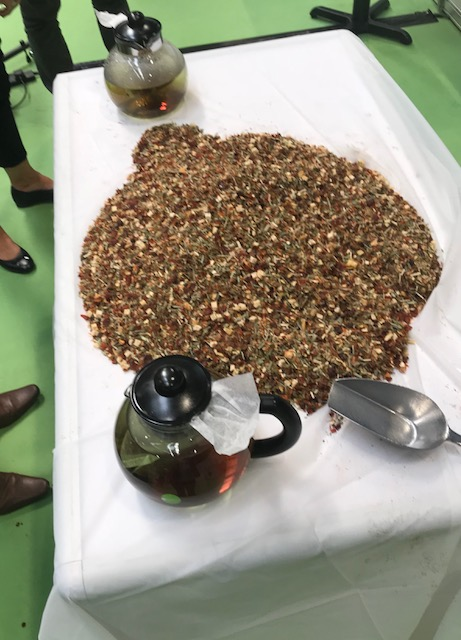 Specialty Tea & Coffee Reign at Tea & Coffee World Cup 2018