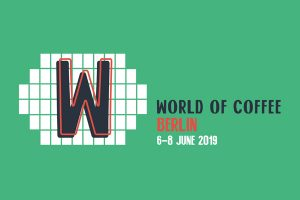 Gearing up for World of Coffee 2019
