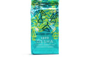 Allegro Coffee unveils limited edition Panama Esmeralda 1500 Gesha