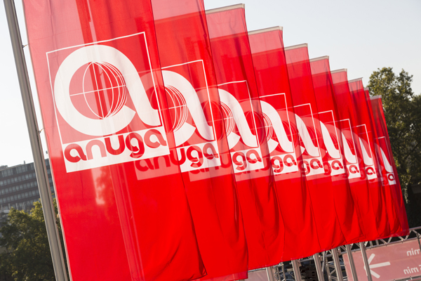 Anuga celebrates hot beverages