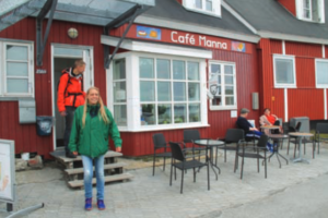 Coffee in the Arctic, Rich in Pride and Traditions