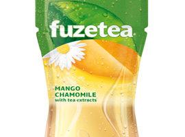 Coca-Cola European Partners Launches Fuze RTD Tea in UK