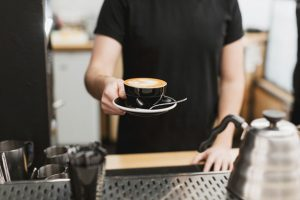 UK Coffee Shop Sector to 'shout of their success'