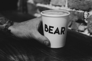 Bear partners with Jack Wills to create retail coffee concept in Soho