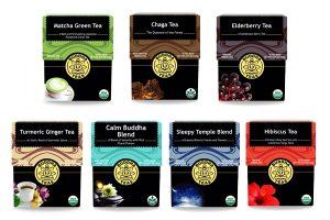 Buddha Teas gets Sprouts Farmers Market listing