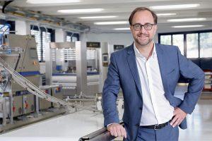 Bühler focus on consumer foods with new segment