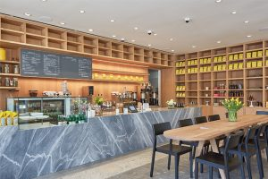 Caffe Luxxe expands into Montecito