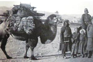 Legendary Tea Roads: The Ancient Tea and Horse Road to Tibet