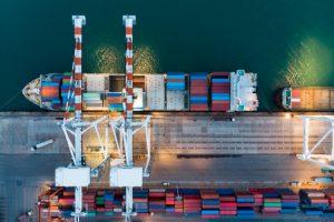Fairway expansion at Port of Hamburg will increase trade