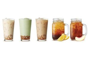Caribou Coffee launches new summer cold drinks
