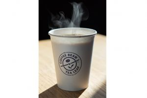 S&D Coffee expands partnership with Coffee Bean & Tea Leaf