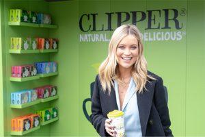 Clipper tea celebrates 25 years of Fairtrade