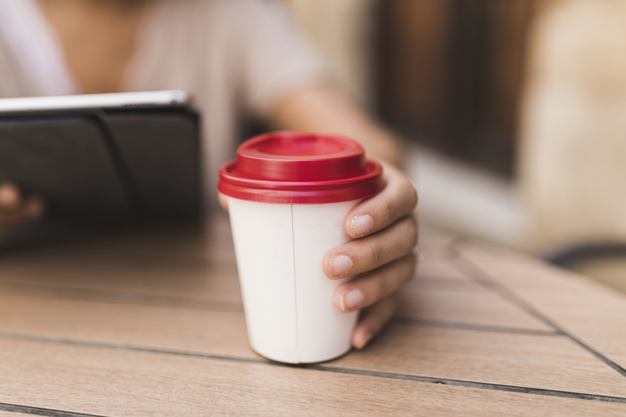 The Changing Landscape of Away-From-Home Coffee