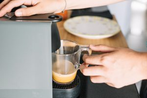 Global coffee machine sales are predicted to reach 58 million units