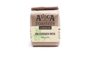 AVOCA Coffee roasters launches Una Esperanza Nueva coffee