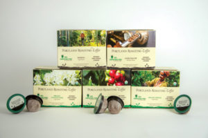 Portland Roasting Coffee launches 100% compostable pods
