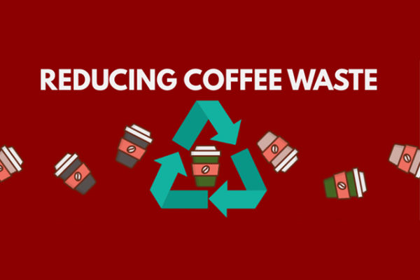 Reducing Coffee Waste