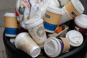 Can packaging be a solution to achieving sustainability?