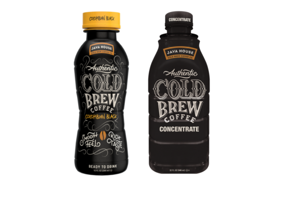 Java House brings authentic Cold Brew Coffee to foodservice