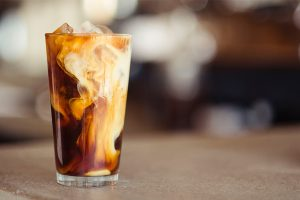 RTD cold brew from S&D Coffee