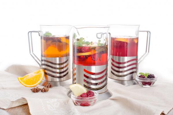 Restaurants & Foodservice: Please Consider Premium, Freshly Brewed Iced Tea