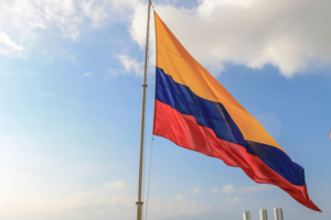 Colombia unites against child labour in the coffee industry