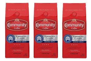 Community Coffee launches American Classic blend