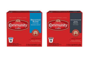 Community Coffee expands Bed Bath & Beyond listing