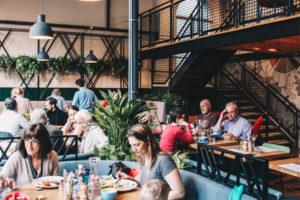 UK coffeehouse market remains buoyant