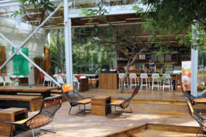 Three Key Insights for Coffee Shops in 2016