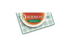 Davison's Organic Teas adds a dozen new blends