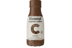 CCEP Brings Honest Coffee to the UK