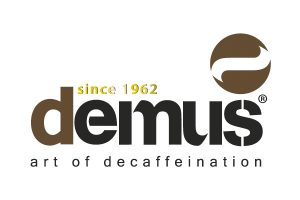 Demus to sell UTZ and Rainforest certified coffee