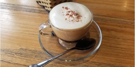 Tea & Coffee Trade Journal