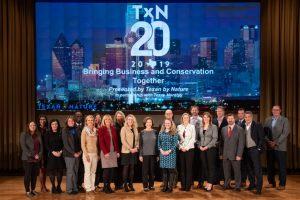 Farmer Bros named honoured in inaugural Texan by Nature 20