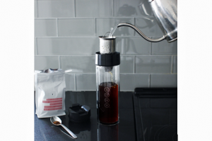 "Soma Launches On-the-Go ""Brew Bottle"""